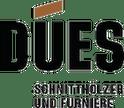 Logo von Dues Furniere GmbH & Co. KG