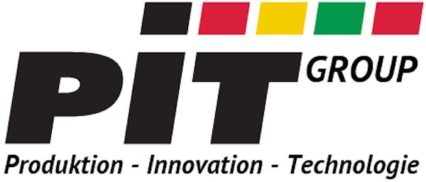 Logo von PIT Deutschland