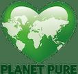Logo von PLANET PURE GmbH