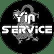 Logo von Yin-Service