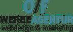 Logo von of werbeagentur