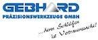 Logo von Gebhard Präzisionswerkzeuge GmbH