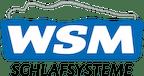 Logo von WSM Wasserbetten GmbH