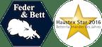 Logo von Feder & Bett Bettenfachgeschäft GmbH