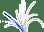 Fluorpolymer-Schlauch