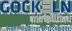 Logo von Gockeln Metallbau GmbH & Co KG