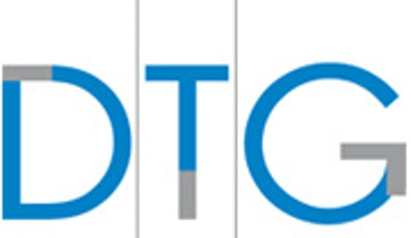 Logo von DTG GmbH Development & Technology