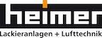 Logo von HEIMER Lackieranlagen