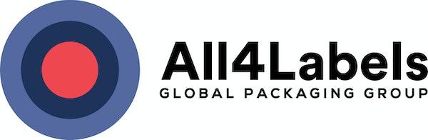 Logo von All4Labels Schweiz AG