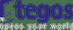 Logo von tegos GmbH & Co.KG