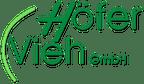 Logo von Höfer Vieh GmbH