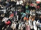 Second Hand Schuhe - Sortiert - Grade A