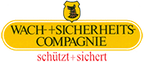 Logo von Wach+Sicherheits-Compagnie GmbH