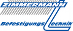 Logo von Zimmermann Befestigungstechnik Inh. Kurt Zimmermann
