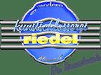 Logo von Kunstschlosserei B. Riedel Bernd Riedel