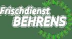 Logo von Frischdienst Behrens e.K.