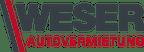 Logo von WESER-Autovermietung GmbH