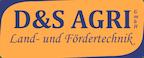 Logo von D & S Agri GmbH