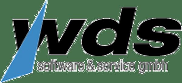 Logo von WDS Software und Service GmbH