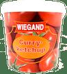 Curryketchup Eimer