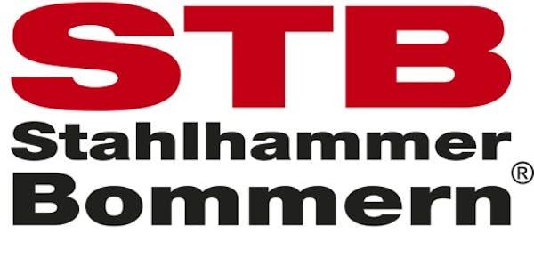 Logo von STB Stahlhammer Bommern GmbH