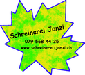 Logo von Schreinerei Janzi