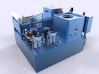 Polo Zentralanlage für Kühlmittel