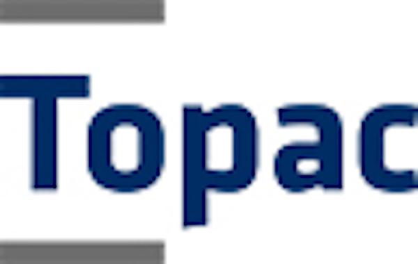 Logo von topac GmbH