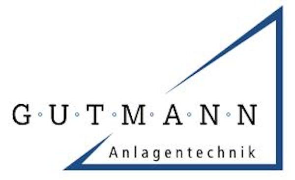 Logo von Gutmann Anlagentechnik GmbH