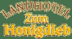 """Logo von Landhotel """"Zum Honigdieb"""", Inh. Dirk Triphahn"""