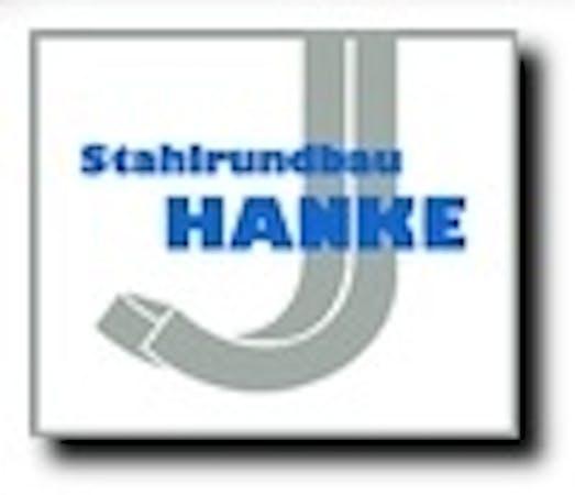 Logo von Stahlrundbau Hanke GmbH & Co. KG