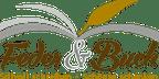 Logo von Feder und Buch Gesine Aufdermauer