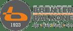 Logo von Brenter GmbH.