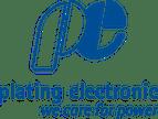 Logo von plating electronic GmbH