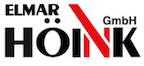 Logo von Elmar Höink GmbH