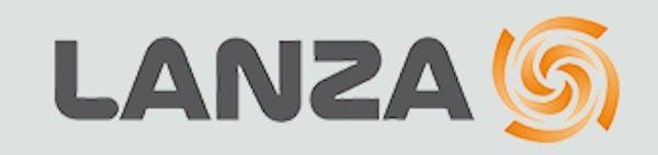 Logo von Lanza Metallwaren-Gesellschaft m.b.H.