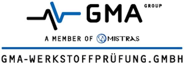 Logo von GMA-Werkstoffprüfung  GmbH