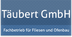 Logo von Täubert Fachbetrieb für Fliesen und Ofenbau GmbH