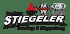 Logo von Autohaus Hermann Stiegeler GmbH