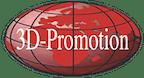 Logo von 3 D-Promotion Marketing- und P R. Agentur GesmbH