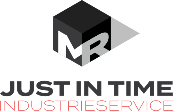 Logo von MR-just in time service