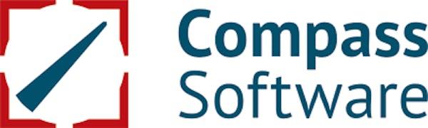 Logo von Compass Software GmbH
