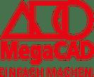 Logo von Mega Cad-Center (Schweiz) GmbH