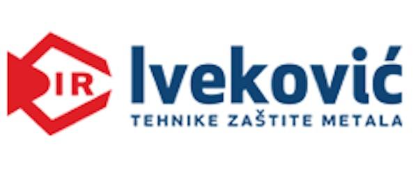 Logo von IVEKOVIC TZM