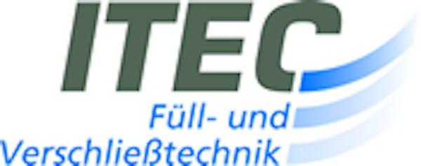 Logo von ITEC Füll- und Verschließtechnik GmbH