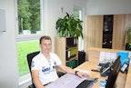 Karl-Heinz Braumandl Produktmanager