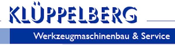 Logo von Klüppelberg GmbH & Co. KG