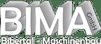 Logo von BIMA GmbH Bibertal Maschinenbau