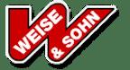 Logo von Weise & Sohn GmbH