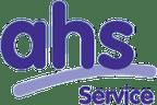 Logo von ahs Service GmbH & Co KG